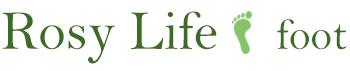 ロージーライフ フット 公式ウェブサイト